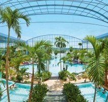 Therme, Quelle: (c) Hotel Leo