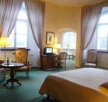 Turmzimmer, Quelle: (c) Hotel Schloss Spyker