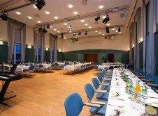 Veranstaltungsaal