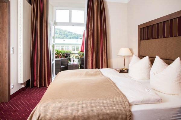 Hotel Kaiserhof Bad Kissingen Haus Dietz