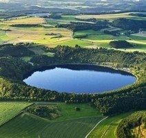 Vulkaneifel, Quelle: (c) Ringhotel Maarium