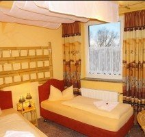 Zweibettzimmer, Quelle: