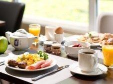 ACHAT Frühstück