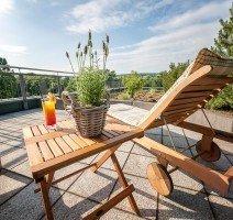 Ahrtal Suite, Quelle: (c) Dorint Parkhotel Bad Neuenahr