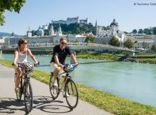 Aktiv-Erlebnis Salzburg