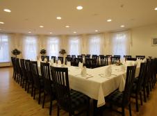 AKZENT Hotel Am Burgholz - Sonstiges