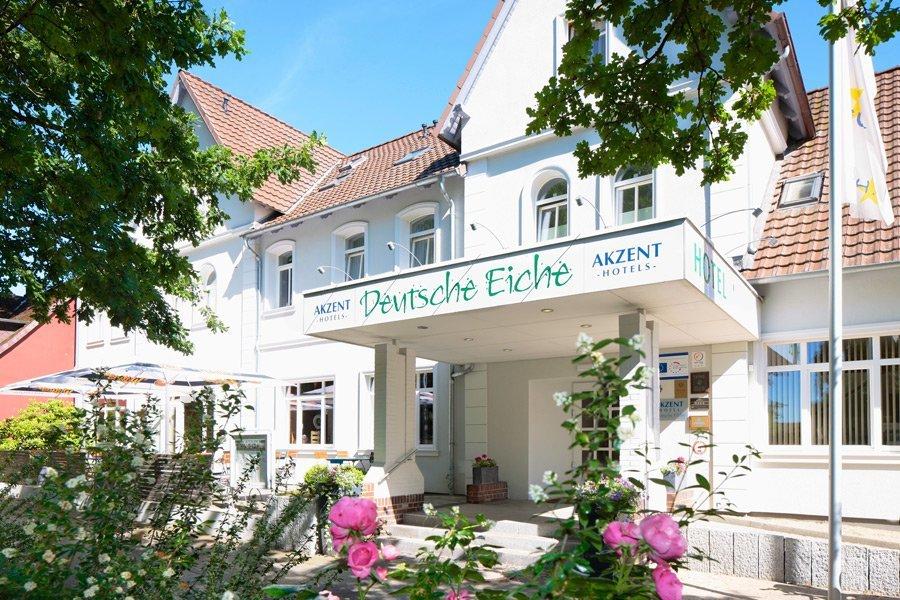 AKZENT Hotel Deutsche Eiche - Niedersachsen, Deutschland (Kurzreise)