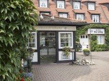 AKZENT Hotel Gut Höing