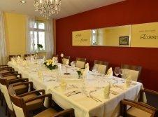 AKZENT Hotel Haus Surendorff - Restaurant