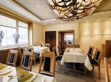 AKZENT Hotel Hubertus - Restaurant