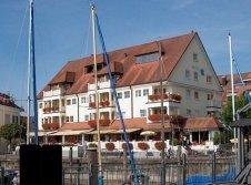 AKZENT Hotel Löwen Langenargen