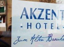 AKZENT Hotel Restaurant Zum Alten Brauhaus