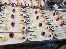 AKZENT Hotel Strandhalle - Küche