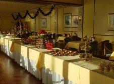 AKZENT Hotel Strandhalle - Restaurant