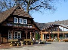 AKZENT Hotel zur Grünen Eiche Bispingen Behringen
