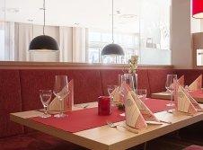 AKZENT Hotel Zur Post - Restaurant
