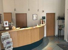 AKZENT Parkhotel Trebbin - Hotel-Innenansicht