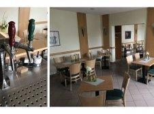 AKZENT Parkhotel Trebbin - Restaurant