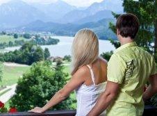 Alpen Romantik im Wellness Hotel