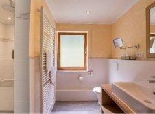 Alpenhotel Oberstdorf - ein Rovell Hotel - Badezimmer