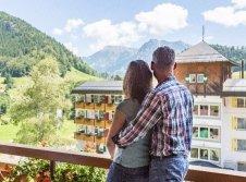 Alpenhotel Oberstdorf - ein Rovell Hotel - Hotel-Außenansicht