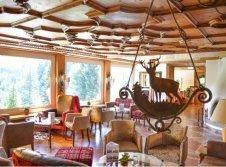 Alpenhotel Oberstdorf - ein Rovell Hotel - Hotel-Innenansicht