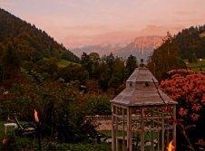 Alpenhotel Oberstdorf - ein Rovell Hotel - Terrasse/Außenbereich