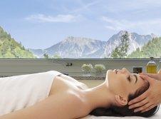 Alpenhotel Oberstdorf - ein Rovell Hotel - Wellnessbereich