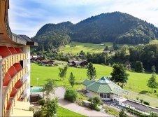 Alpenhotel Tiefenbach