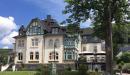 Alte Landratsvilla Hotel Bender  - Hotel-Außenansicht