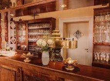 Alte Landratsvilla Hotel Bender  - Restaurant
