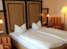 Alte Landratsvilla Hotel Bender  - Zimmer