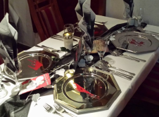Alter Speicher  - Restaurant