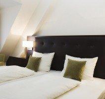 Ambiente Klassik Doppelzimmer, Quelle: