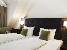 Ambiente Klassik Doppelzimmer
