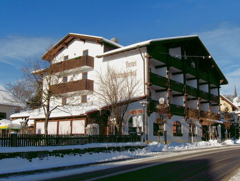 Best Western Hotel Antoniushof - Bayern, Deutschland (Kurzreise)