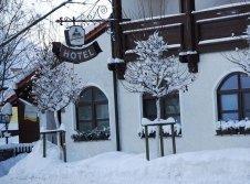 Antoniushof Winter