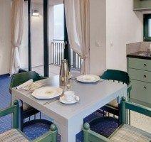 Apartment, Quelle: (c) Hotel Gersfelder Hof