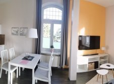 Apartment mit 2 Schlafzimmern