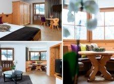 Appartement 4-6 Personen 70 m2