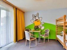 Appartement Sonnenwolfi