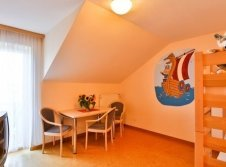 Appartement Wickie