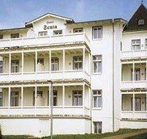 Appartmenthaus, Quelle: (c) Waldhotel Göhren GmbH