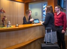 Arberland Hotel - Hotel-Innenansicht