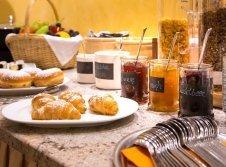 Arberland Hotel - Küche