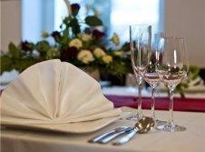Arberland Hotel - Restaurant