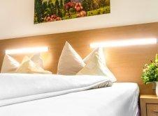 Arberland Hotel - Zimmer