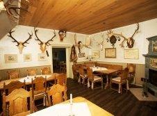 Arlau-Schleuse - Restaurant