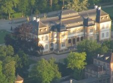 Ausflugtipps: Schloss Veitshöchheim