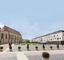 Außen, Quelle: (c) Hotel Kloster Haydau
